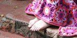 CROCHET: A knee blanket