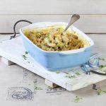 Celeb food: Altus Theart – Chicken and broccoli dish