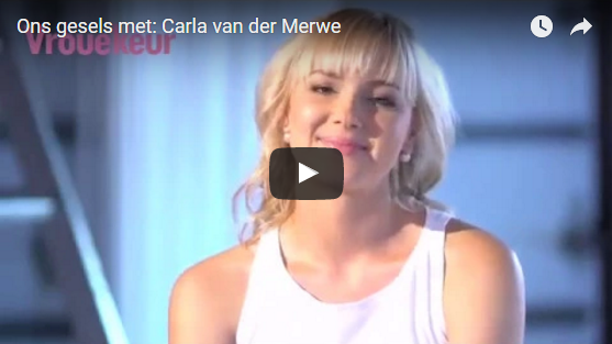 Video: Carla van der Merwe