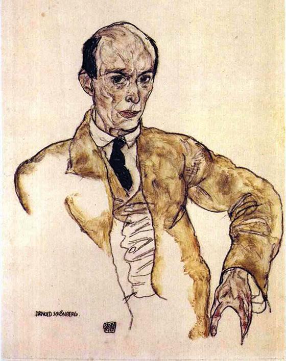 Klassieke klanke: Arnold Schönberg