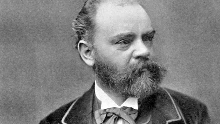 Klassieke klanke: Antonín Dvořák