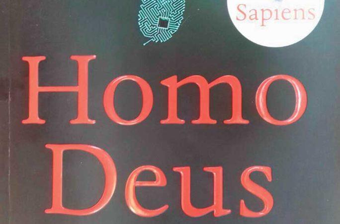 Kies 'n boek: Home Deus deur Yuval Noah Harari