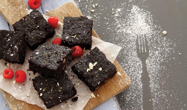 Banting: Brownies