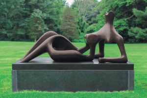 Kuns: Henry Moore