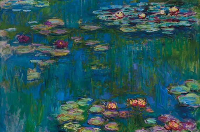 Kuns: Claude Monet