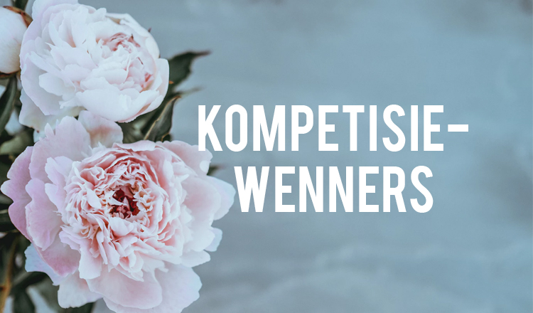 2019 Kompetisie-wenners