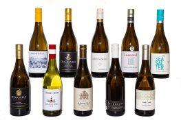 Suid-Afrika se top 10 Sauvignon Blanc-produsente aangewys